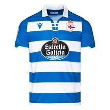 Deportivo La Coruña Hemmatröja 2019/20