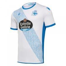 Deportivo De La Coruña 3. Trøje 2019/20
