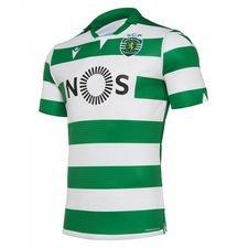 Sporting Lissabon Hjemmebanetrøje 2019/20