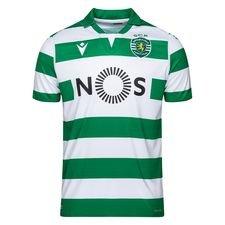 Sporting Lissabon Hemmatröja 2019/20