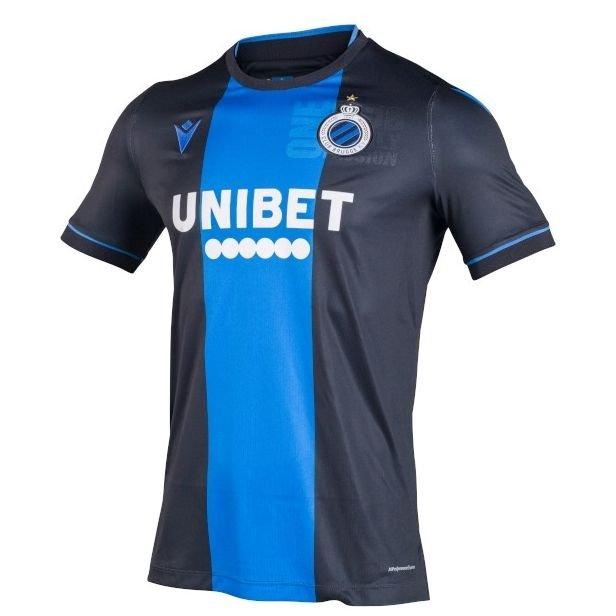 Club Brügge Hjemmebanetrøje 2019/20