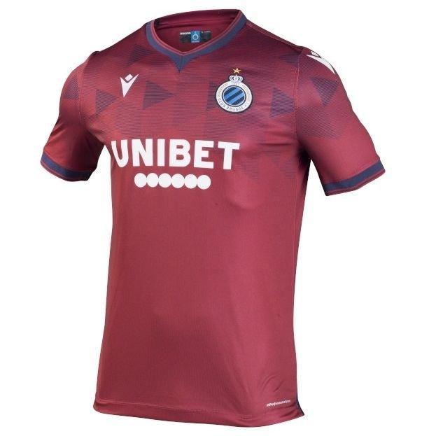 Club Brügge Udebanetrøje 2019/20
