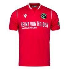 Hannover 96 Hjemmebanetrøje 2019/20