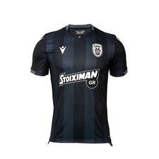 PAOK Udebanetrøje 2019/20