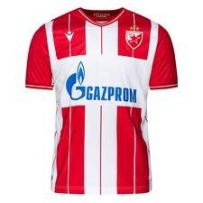Røde Stjerne Beograd Hjemmebanetrøje 2019/20