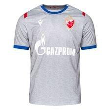 Røde Stjerne Beograd 3. Trøje 2019/20