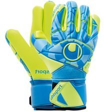 Uhlsport Keepershandschoenen Radar Control Absolutgrip Finger Surround - Blauw/F