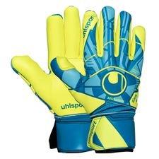 Uhlsport Keepershandschoenen Radar Control Absolutgrip Finger Surround - Blauw/F