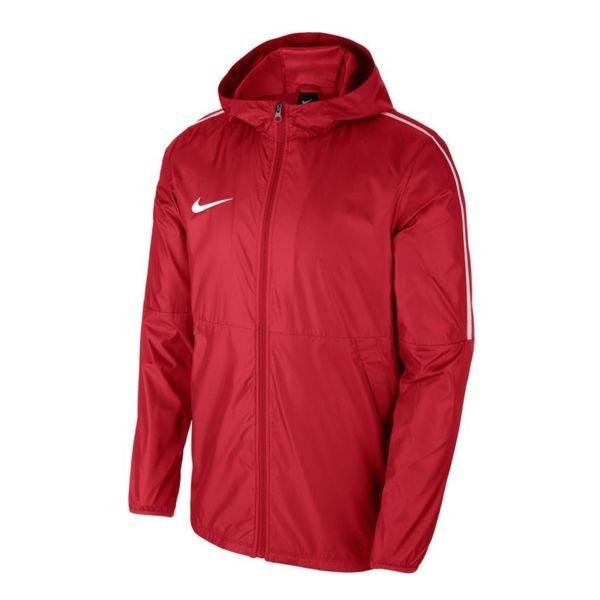 Nike Veste de Pluie Dry Park 18 - Rouge  