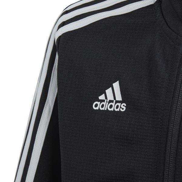 Adidas Tiro 19 Kinder Training Trikot schwarz weiß