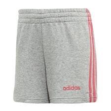 Essentials 3-Stripes shorts Grey