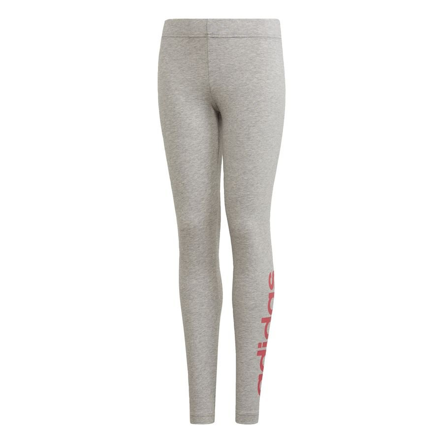 Essentials Linear tights Grey thumbnail