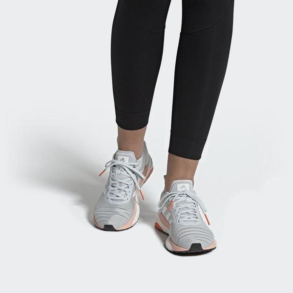 Solar Glide 19 sko Blå