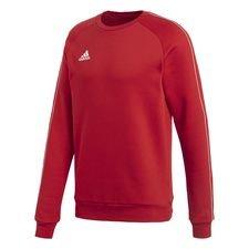 Core 18 sweatshirt Rød thumbnail