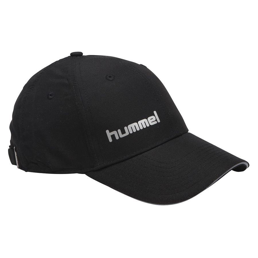 Hummel Keps - Svart