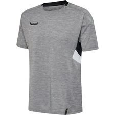 Hummel Training T-Shirt Tech Move - Grau