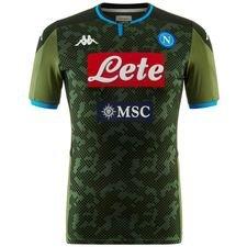 Napoli Udebanetrøje 2019/20