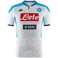Napoli 3. Trøje 2019/20