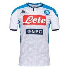 Napoli Tredjetröja 2019/20