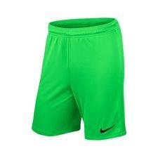Nike Shorts League Knit - Grün