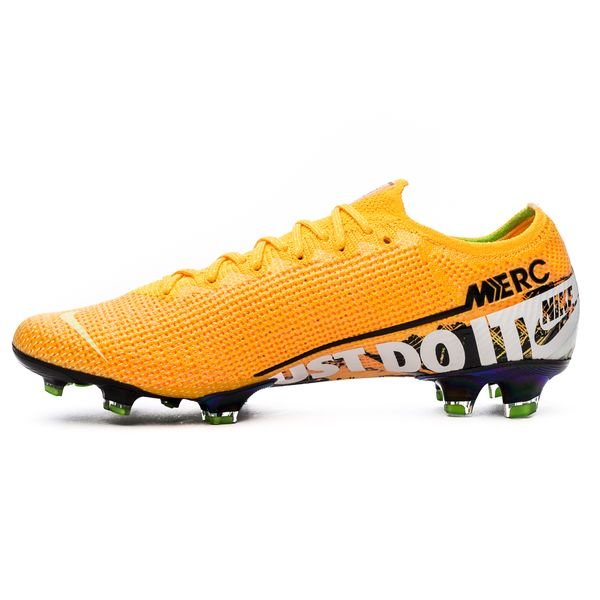 united kingdom save off quality Nike Mercurial Vapor 13 Elite FG - Laser Orange/Black LIMITED EDITION