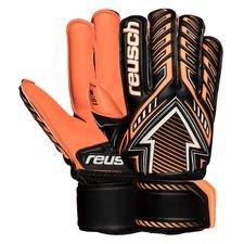 Reusch Keepershandschoenen Freccia G3 - Oranje/Zwart Kinderen