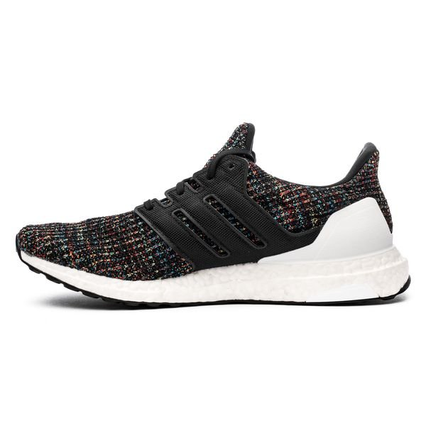 buy cheap outlet store sale limited guantity adidas Ultra Boost 4.0 - Core Black/Multicolor
