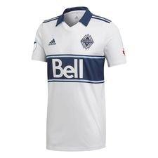 Vancouver Whitecaps FC Jersey Vit