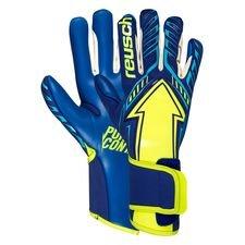 Reusch Keepershandschoenen Arrow G3 - Blauw/Geel