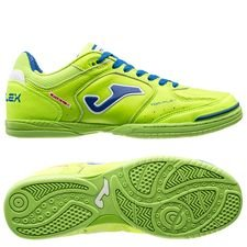 Joma Top Flex IN - Grön/Blå