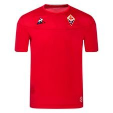 Fodboldtrøje Fiorentina