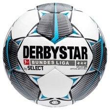 Derbystar Fotboll Brillant APS Bundesliga 2019/20 - Vit/Svart/Navy