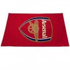 Arsenal Badrumsmatta - Röd