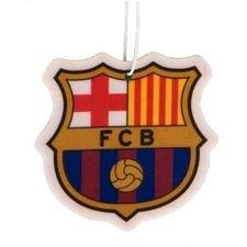 Barcelona Luftfräschare Logo - Blå/Guld
