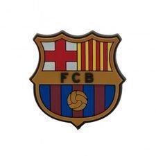 F.C. Barcelona 3D Fridge Magnet