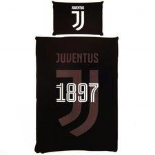 Juventus Sängkläder - Svart