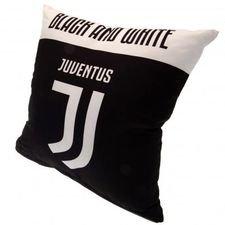 Juventus Kudde - Svart/Vit