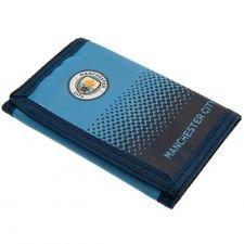 Manchester City Plånbok - Blå