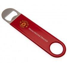 Manchester United Flasköppnare - Röd