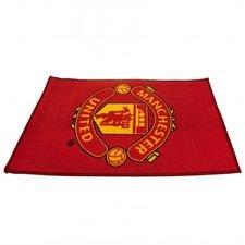 Manchester United Fußabtreter - Röd
