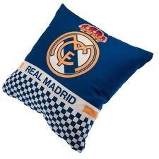 Real Madrid Kudde - Blå/Vit