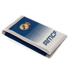 Real Madrid Plånbok - Vit/Blå