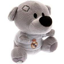 Real Madrid Nallebjörn Timmy Bear - Grå Barn
