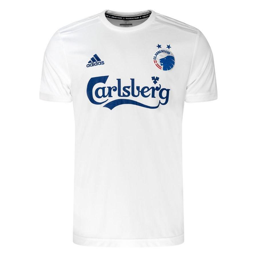 F.C. København Hjemmebanetrøje 2019/20