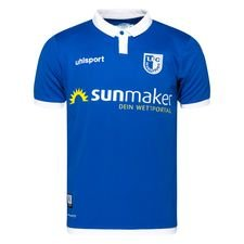 FC Magdeburg Hjemmebanetrøje 2019/20