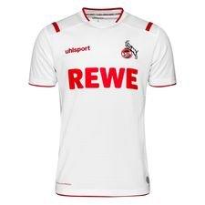 FC Köln Hjemmebanetrøje 2019/20