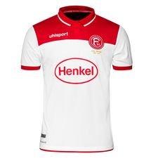 Fortuna Düsseldorf Hjemmebanetrøje 2019/20