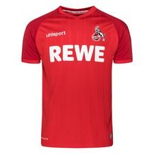 Fodboldtrøje FC Köln