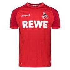 FC Köln Udebanetrøje 2019/20