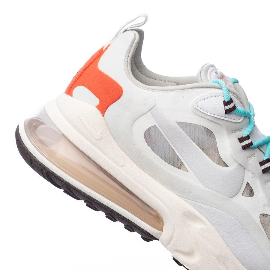 Nike Air Max 270 React BeigePlatine